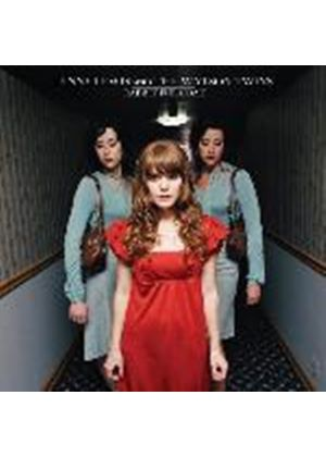 Jenny Lewis with the Watson Twins - Rabbit Fur Coat (Music CD)