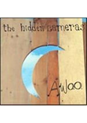 Hidden Cameras (The) - Awoo