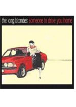 Long Blondes - Someone to Drive You Home (Music CD)
