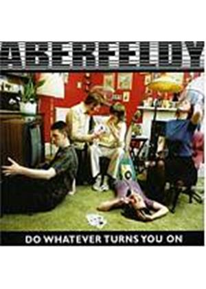 Aberfeldy - Turn You On (Music CD)