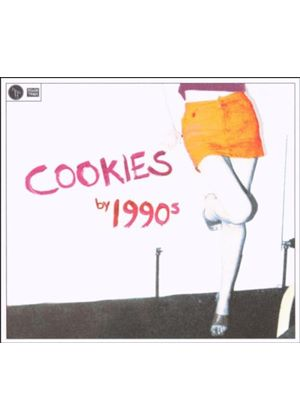 1990s - Cookies (Music CD)