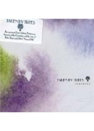 Taken By Trees - Open Field (Music CD)
