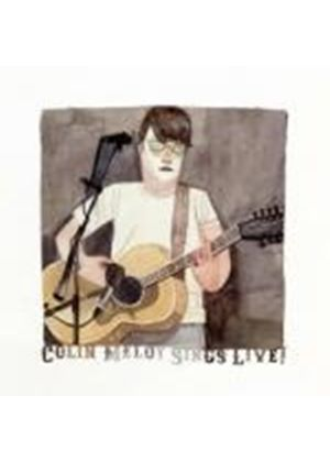 Colin Meloy - Sings Live (Music CD)