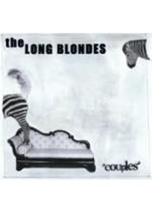 The Long Blondes - Couples (Music CD)