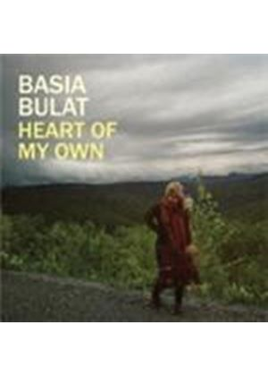 Basia Bulat - Heart Of My Own (Music CD)