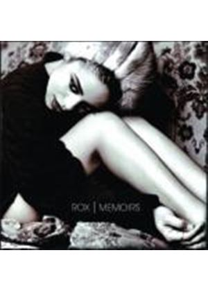 Rox - Memoirs (Music CD)