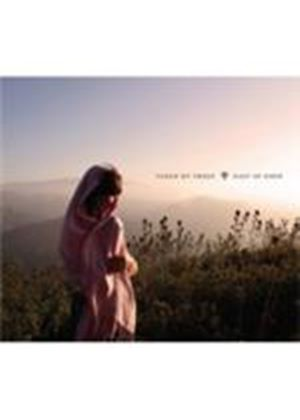 Taken By Trees - East Of Eden (Music CD)