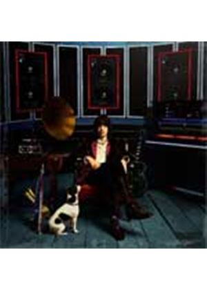 Julian Casablancas (The Strokes) - Phrazes for the Young (Music CD)