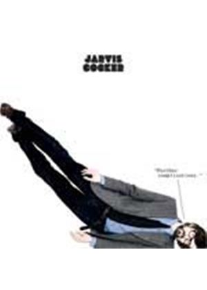 Jarvis Cocker - Further Complications (Music CD)