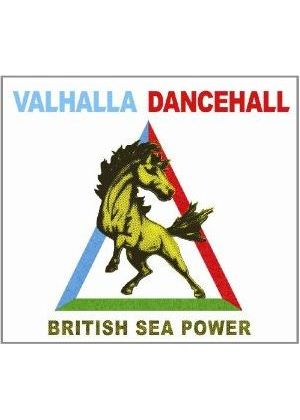 British Sea Power - Valhalla Dancehall (Music CD)