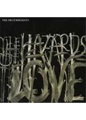 Decemberists - The Hazards Of Love (Music CD)