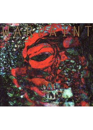 Warpaint - Fool, The (Music CD)
