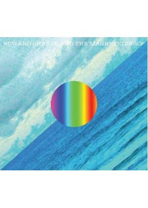 Edward Sharpe & the Magnetic Zeros - Here (Music CD)