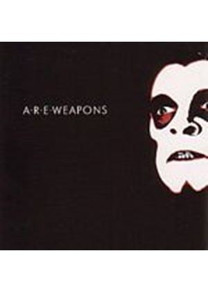 A.R.E. Weapons - A.R.E. Weapons (Music CD)