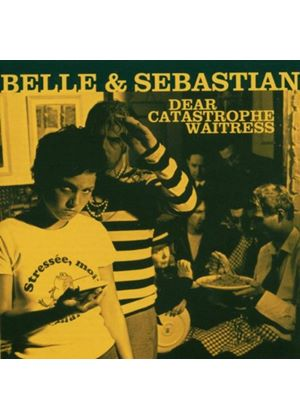 Belle And Sebastian - Dear Catastrophe Waitress (Music CD)
