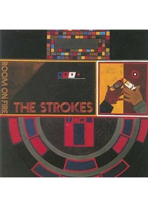 The Strokes - Room On Fire (Music CD)