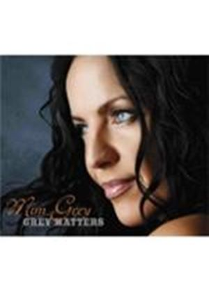 Mim Grey - Grey Matters (Music CD)
