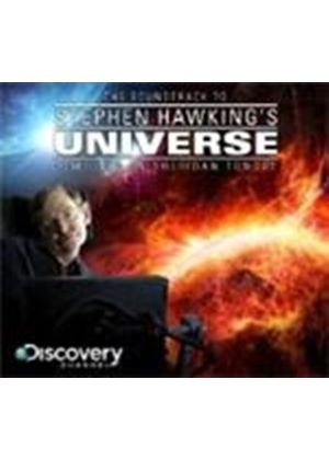 Various Artists - Stephen Hawking's Universe (Music CD)