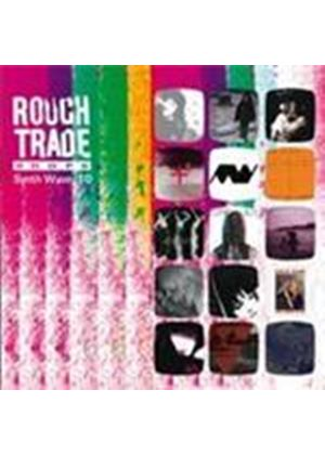 Various Artists - Rough Trade Shops - Synth Wave 2010 (Music CD)