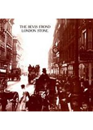 The Bevis Frond - London Stone (Music CD)