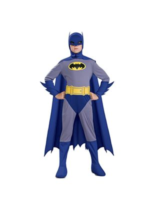 Batman - The Brave And The Bold Child's Costume