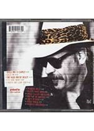 James Solberg - Hands Youre Dealt (Music CD)