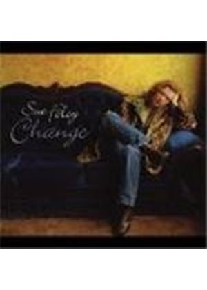 Sue Foley - Change