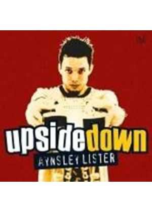 Aynsley Lister - Upside Down (Music CD)