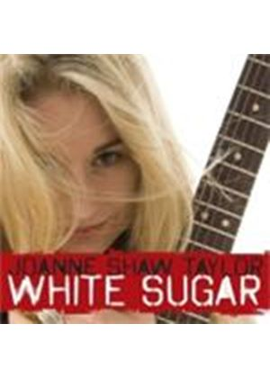 Joanne Shaw Taylor - White Sugar (Music CD)