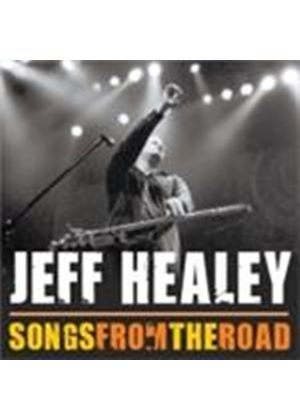 Jeff Healey - Songs From The Road (Music CD)