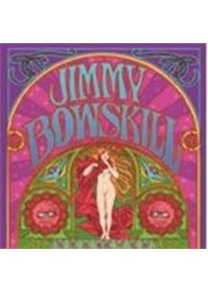 Bowskill, Jimmy - Live (Music CD)