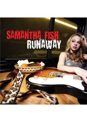 Samantha Fish - Runaway (Music CD)
