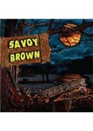 Savoy Brown - Voodoo Moon (Music CD)