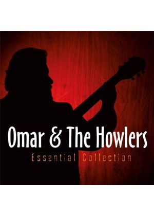 Omar & the Howlers - Essential Collection (Music CD)