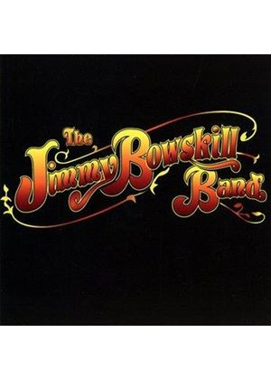 Jimmy Bowskill - Jimmy Bowskill Band (Music CD)