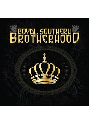 Royal Southern Brotherhood - Royal Southern Brotherhood (Music CD)