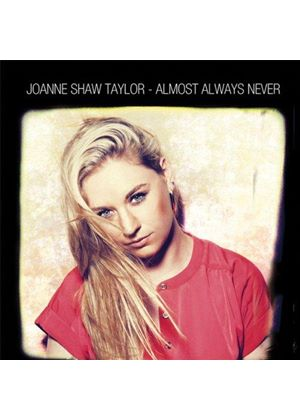 Joanne Shaw Taylor - Almost Always Never (Music CD)