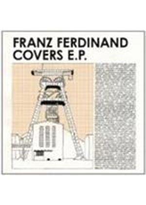 Franz Ferdinand - Covers EP (Music CD)