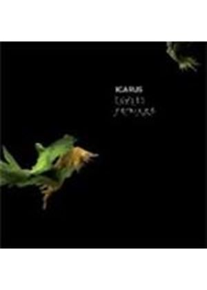 Icarus - Sylt (Remixes) (Music CD)