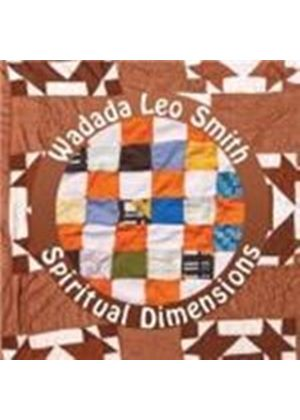 Wadada Leo Smith - Spiritual Dimensions (Music CD)