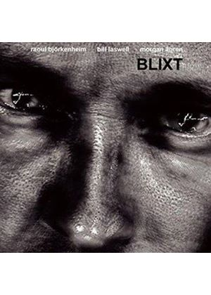 Bill Laswell - Blixt (Music CD)
