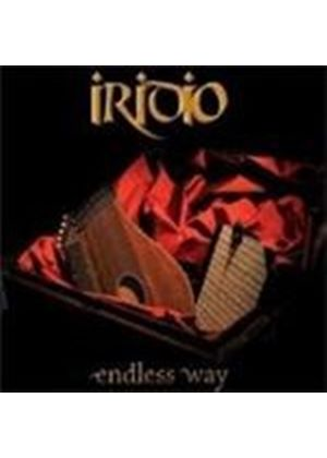 Iridio - Endless Way (Music Cd)