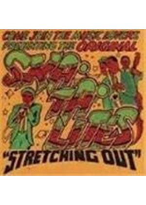 Skatalites (The) - Stretching Out