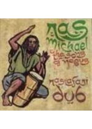 Ras Michael & The Sons Of Negus - Rastafari Dub [Remastered]
