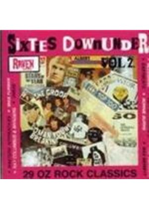 Various Artists - Sixties Downunder Vol.2