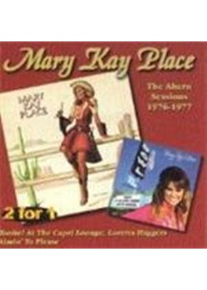 Mary Kay Place - Ahern Sessions 1976-1977, The (Tonite At the Capri Lounge...Loretta Haggers/Aimin' To Please)