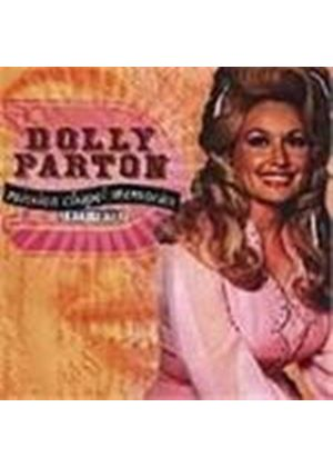 Dolly Parton - Mission Chapel Memories 1971-1975
