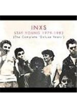 INXS - Stay Young 1979-1982 (The Complete Deluxe Years)