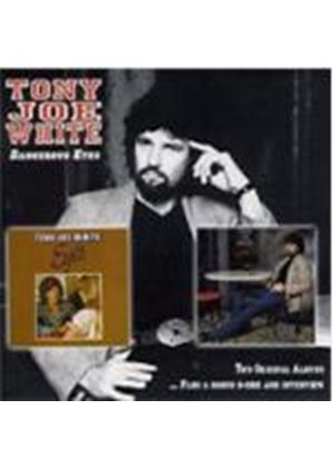Tony Joe White - Dangerous/Eyes