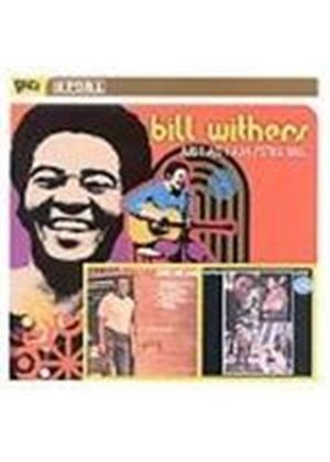 Bill Withers - Just As I Am/Still Bill